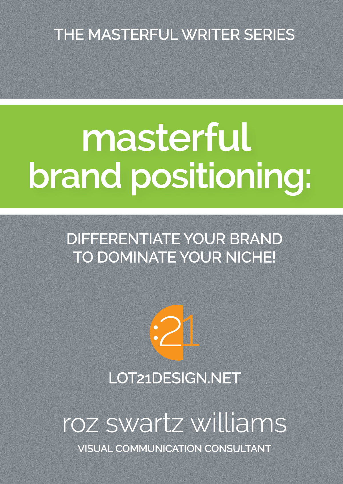 Brand Positioning Strategy - Differentiate Your Brand